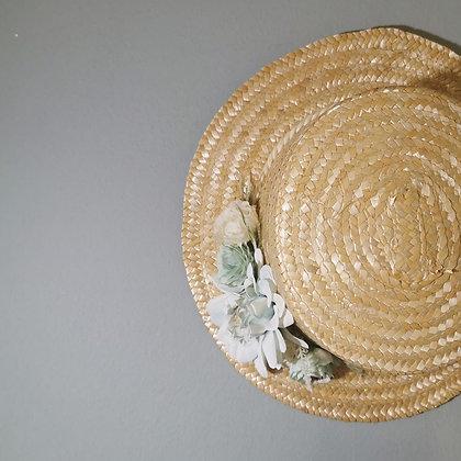 Mama's Summer hat