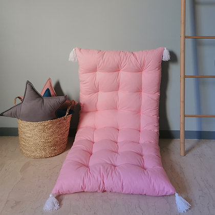 Romantic Pink cushion
