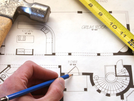 So You Want to Build a House? Here's What You Need to Know.