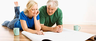 Older couple looking at plans.jpg