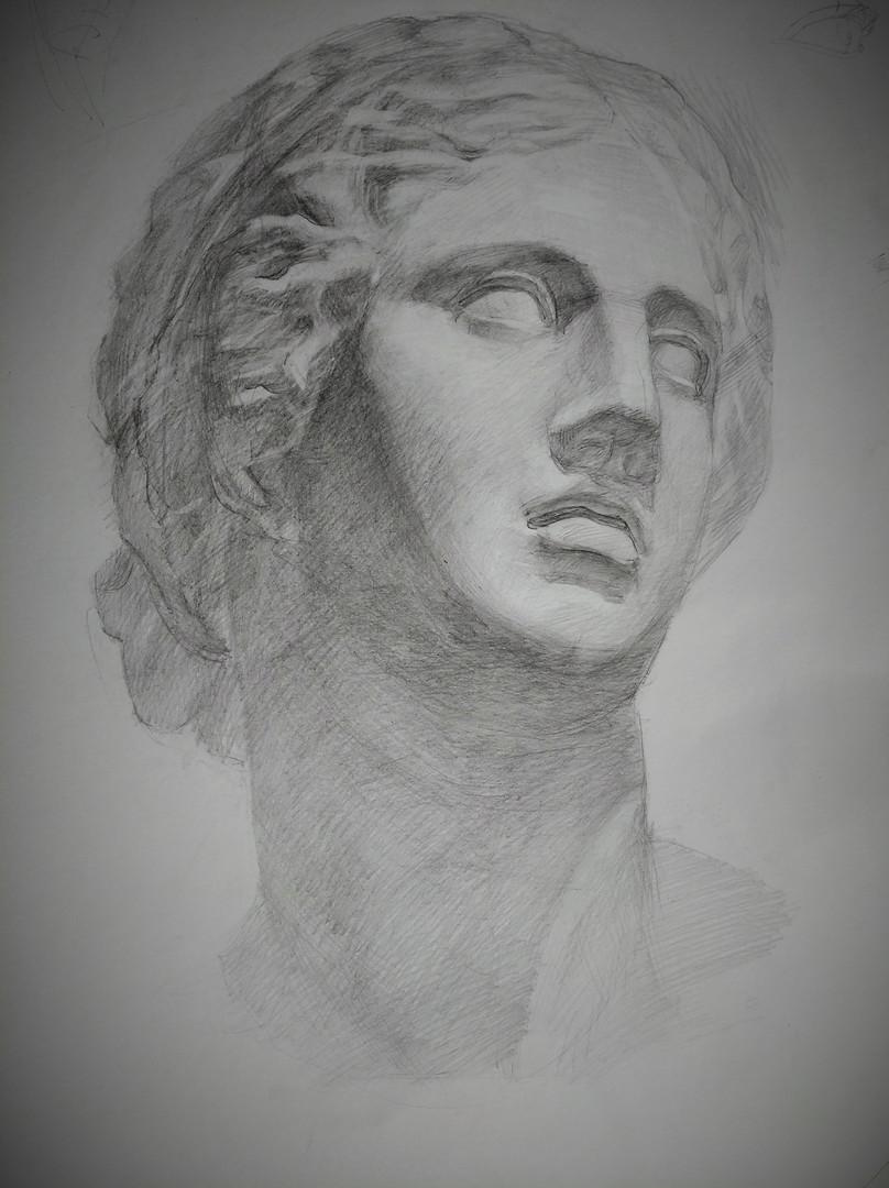Светотеневой рисунок гипсовой головы_2.jpg