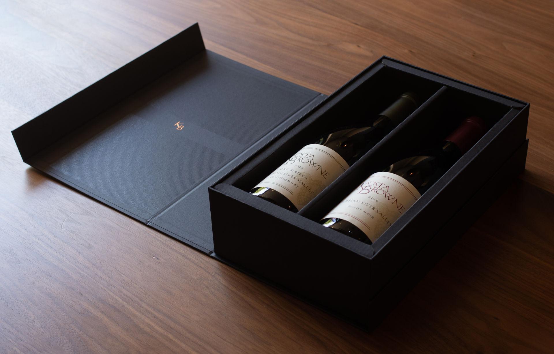 Kosta Browne Gift Box
