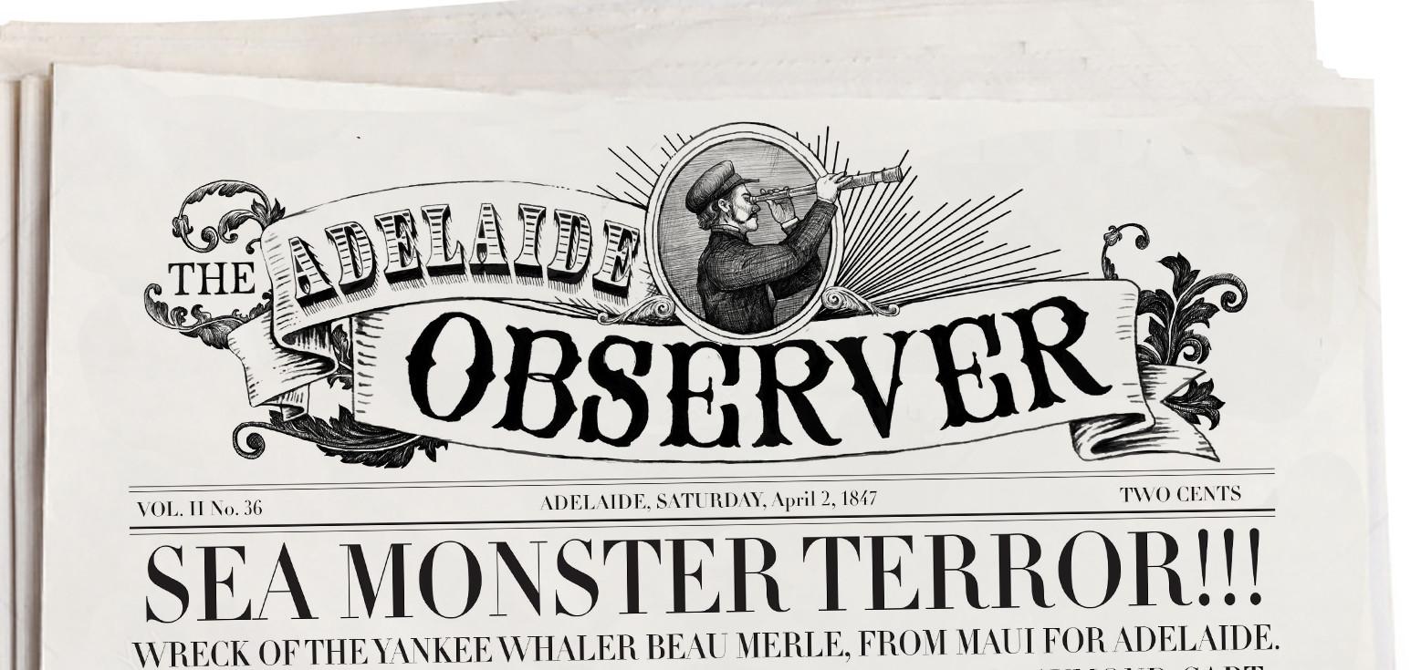Leviathan Newspaper Presentation_Closeup