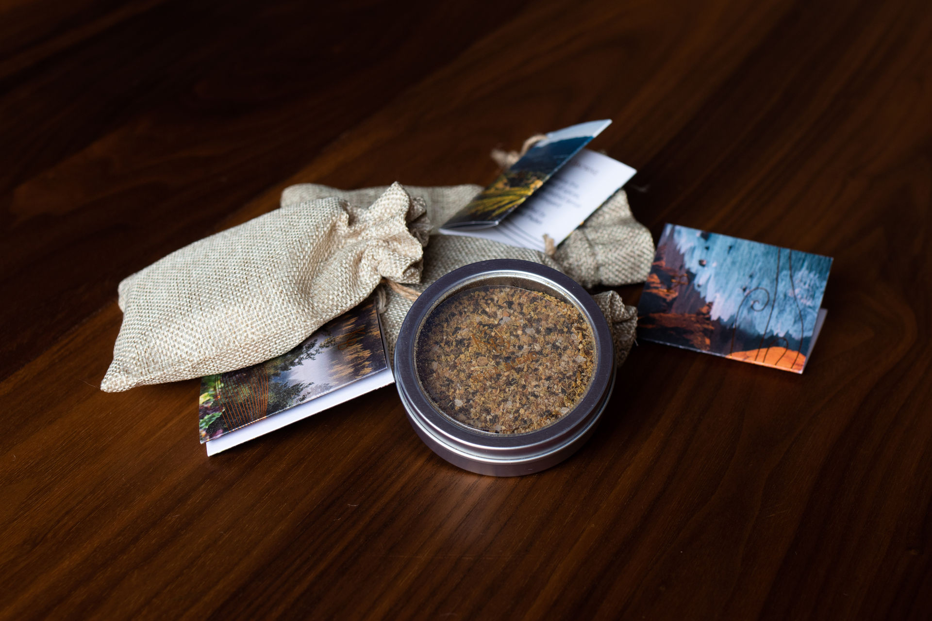 Kosta Browne Gift Spices