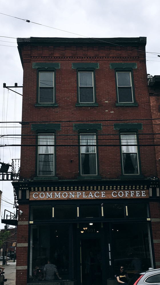 Commonplace Coffee