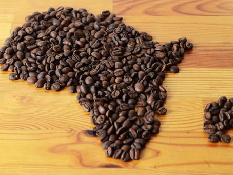 コーヒーにまつわる伝説!?今では身近となったコーヒーについて、起源を調べました