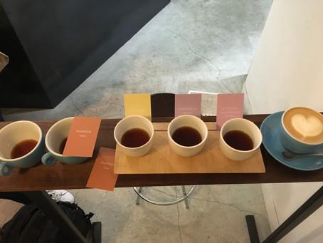都内のコーヒーがおいしいカフェ紹介第1弾!吉祥寺「LIGHT UP COFFEE」
