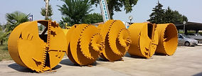 Drilling Tools Buckets Augers