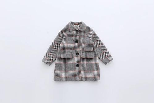 Jaden Jacket