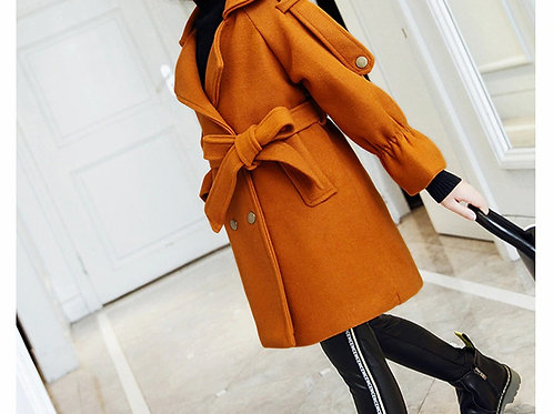 Dahlia Jacket