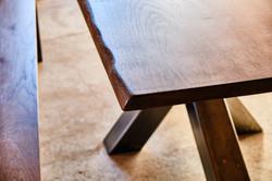 Table Chêne