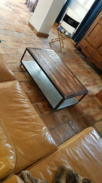Table Basse Atelier Brio