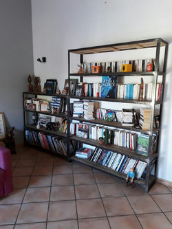 Bibliotheque Atelier Brio