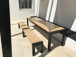 Table 3 metres