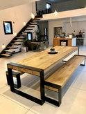 Table/banc