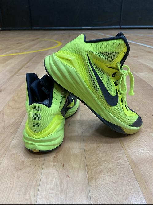 Nike Dual Fusion Run 3 kossutossud, 41