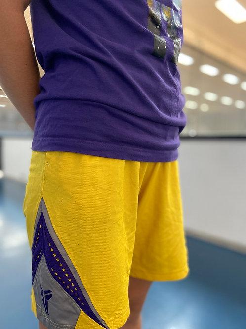 Nike lühikesed püksid, M