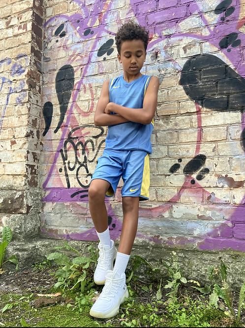 Nike kossuvorm, M