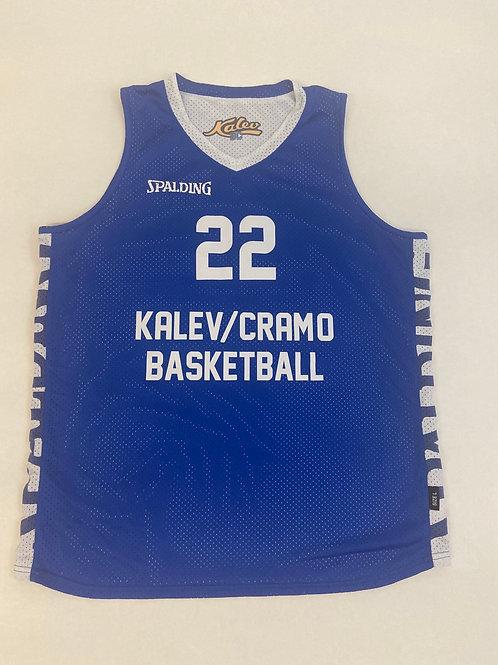 Kalev/Cramo basketball - Dorbek