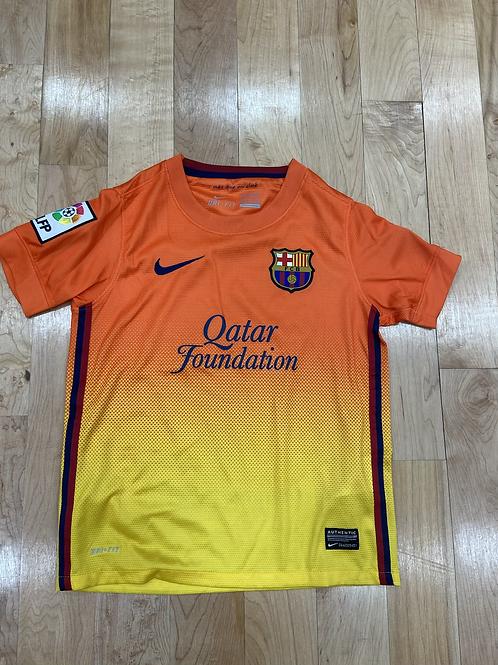 FC Barcelona jalkapluus, XS