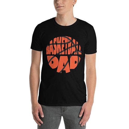 Basketball dad T-särk