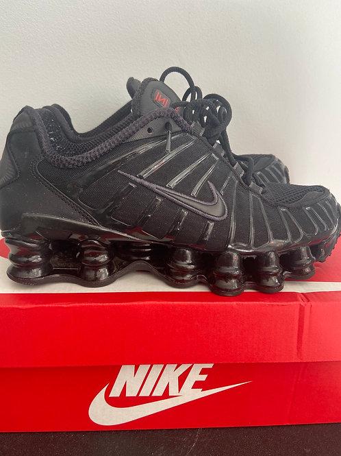 Nike Shox tossud, 36.5