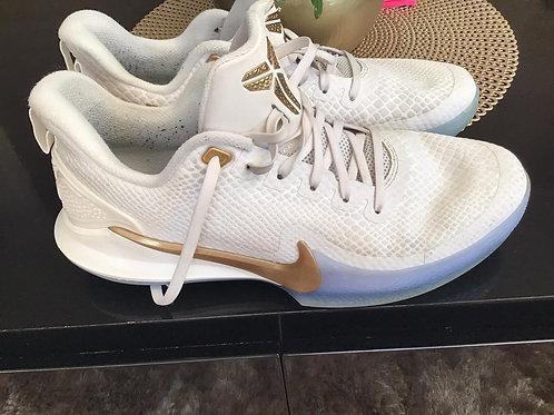 Nike Mamba Focus kossutossud, 42.5