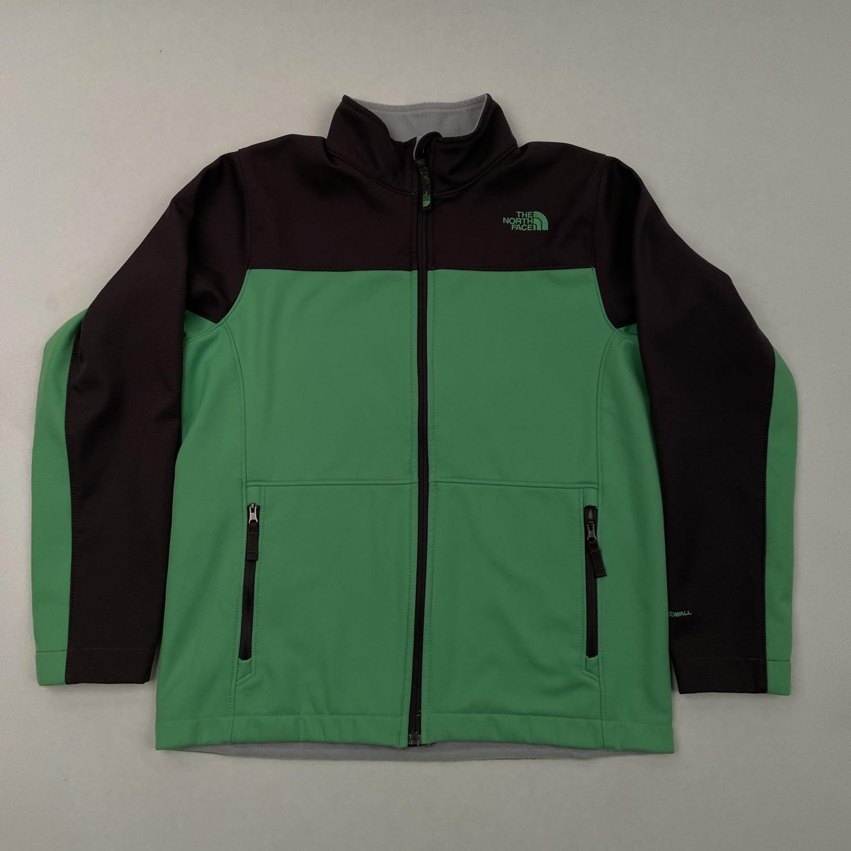 Thumbnail: The North Face softshell jakk, L