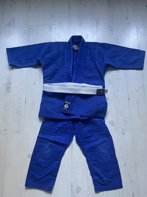 Blitz judo kimono komplekt, 120