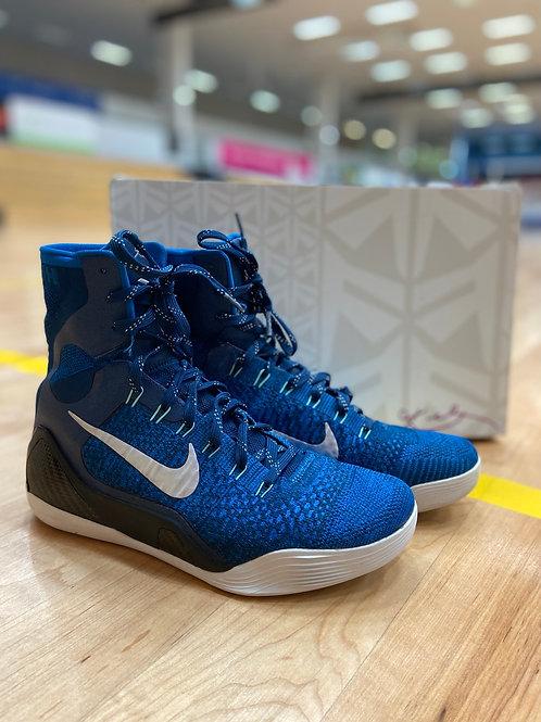 Nike Kobe IX Elite, 42