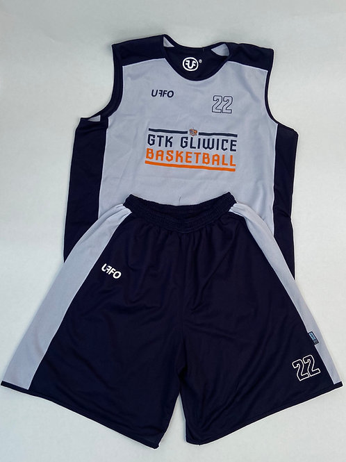 GTK Gliwice basketball - Kurbas