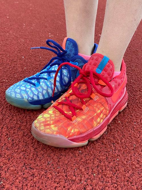Nike KD fire & ice korvpallitossud, 33.5