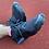Thumbnail: Nike Air Max tossud, 36
