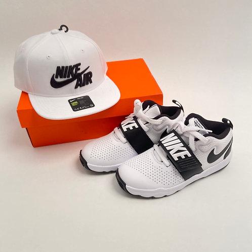 Nike kossutossud + müts, 33.5