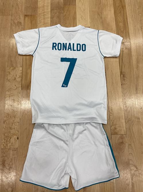 Ronaldo jalkavorm,  size 12