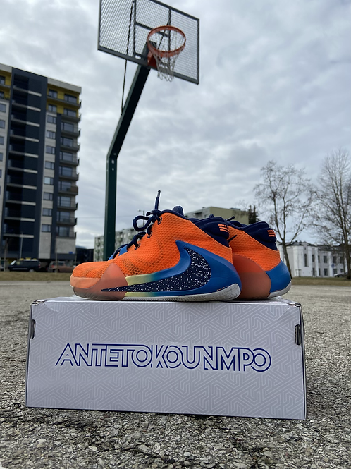 Nike kossutossud, 38