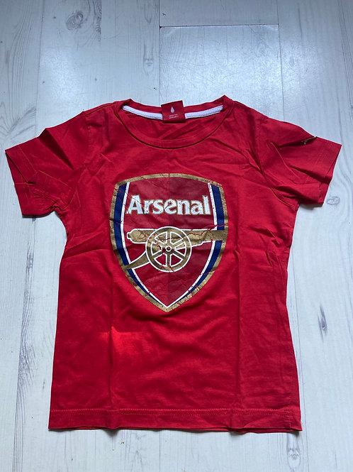 Arsenali jalkasärk, 128