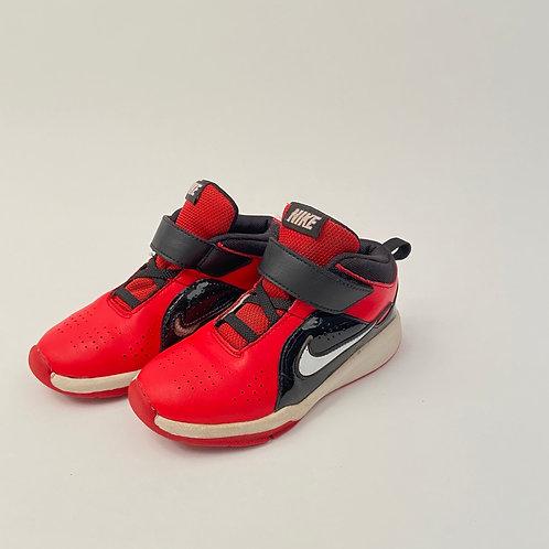 Nike korvpallitossud, 27