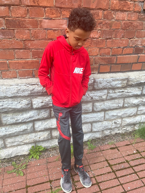 Nike dressipluus, M