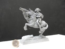 Napoléon passant le col du gr. St. B