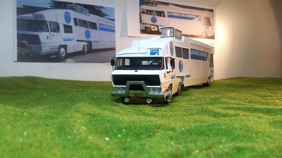 Berliet TRK 10