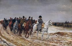 Napoléon campagne de France