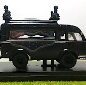 Renault Goelette corbillard