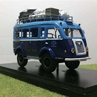 Renault Goelette car de brousse VIET NAM