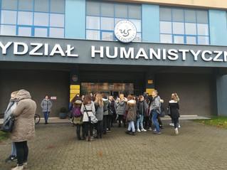 Warsztaty psychologiczne na Uniwersytecie Szczecińskim