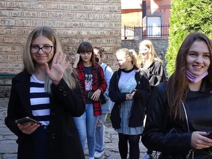 Wymiana młodzieży w Macedonii Północnej. Erasmus + [ARTYKUŁ]