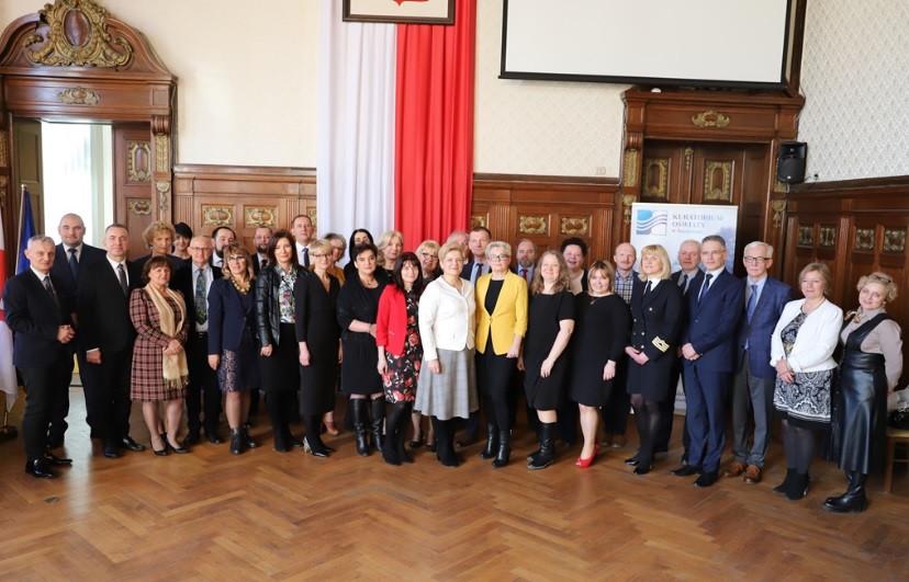 Fot.: Kuratorium Oświaty w Szczecinie