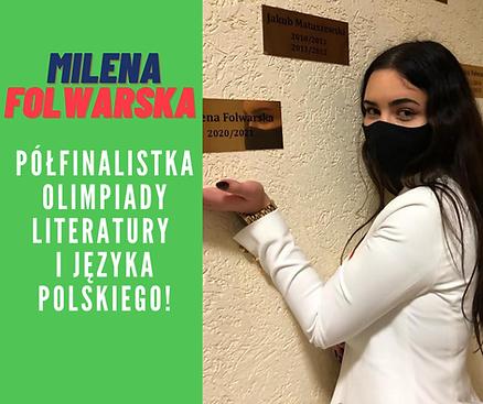 Milena Folwarska - Olimpiada.png