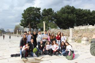 Wyjazdy Chrobrego z Erasmusem+