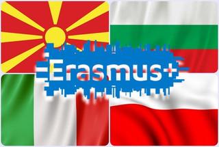 """Erasmus Plus ponownie w """"Chrobrym""""! [ARTYKUŁ]"""